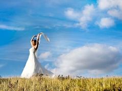 Romantic Wedding Photography by Essex Photographer Jeff Turnbull