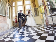 Wedding Photography at Pontlands Park Hotel by Essex Photographer Jeff Turnbull