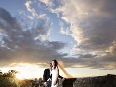 Wedding Photography Leeds Castle by Jeff  Turnbull