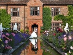 Wedding Photography Woodhall Manor by Jeff turnbull