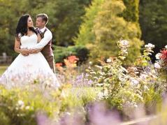 Beautiful Essex Wedding Photography by Jeff Turnbull