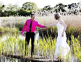 Wedding Photography Prested Hall: Nathan & Jo