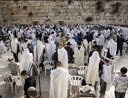 Good Friday in Jerusalem & Bethlehem