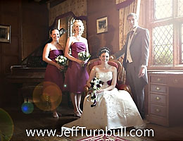 Wedding Photography – Leez Priory
