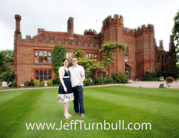 Engagement and Wedding Photography – Leez Priory