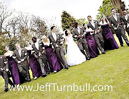 Orsett Hall Wedding Photography: Gary & Cheryl