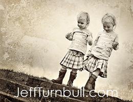 Autumn Children Lifestyle Portrait Photography