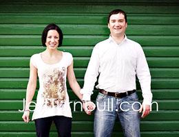 Engagement & Pre Wedding Portrait Photography Session – West Mersea