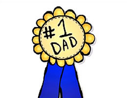 Fathers Day Presents. Fathers Day Vouchers & Gifts Ideas