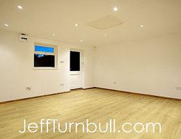 New Photography Studio & Training Room