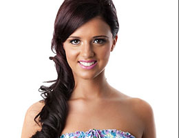 TOWIE Lucy Mecklenburgh The Only Way Is Essex Photo Shoot