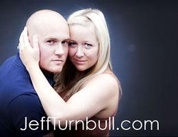 Pre-Wedding Photography – Cassie & David