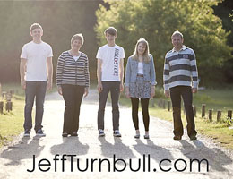 Family Portrait Photography – Hatfield Forest