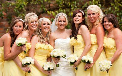 Wedding Photography – Braxted Park