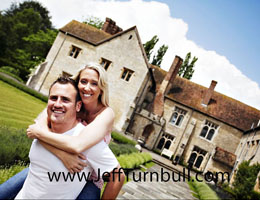 Engagement Photography – Notley Abbey