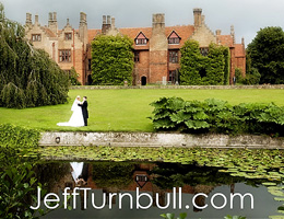 Wedding Photography at Ingatestone Hall, Essex