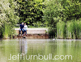 Engagement Photography – Great Notley Country Park