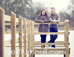 Engagement Photography Hatfield Forest: Chloe & James