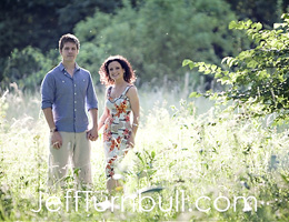 Great Notley Country Park Engagement Photography: Kate and David