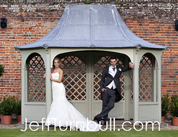 Braxted Park Wedding Photography: Amy & Peter