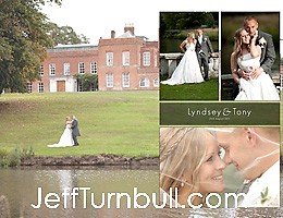 Braxted Park Wedding Album | Lindsey and Tony