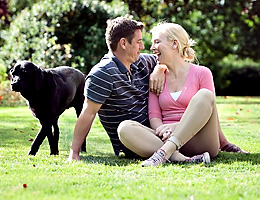 Engagement Photography Felstead School: Charlie and Charlie