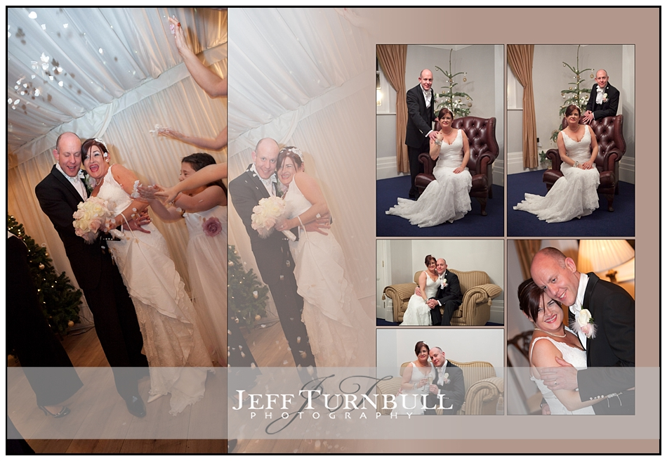 Wedding Photographer at The Fennes