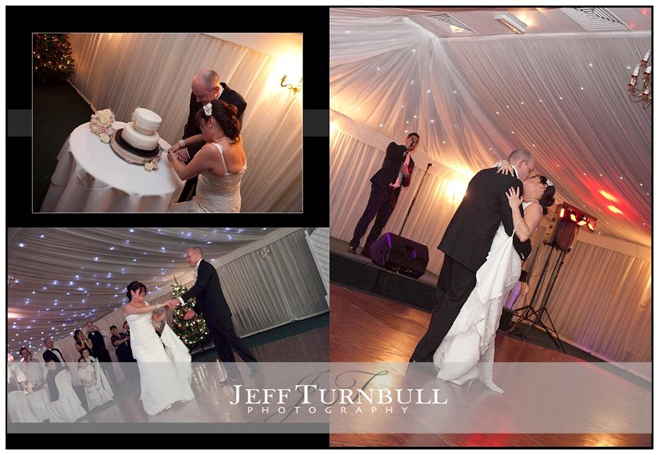 The Fennes Wedding Photographs