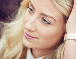 Portrait Photography: Miss East Anglia 2013 – Sophie Whitaker