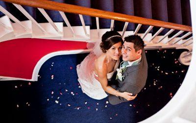 Wedding Photography Fennes – Holly and Daniel