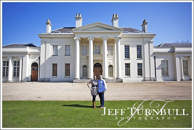 Hylands House Pre Wedding Photography_0102