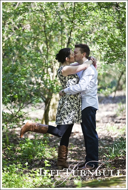 Pre Wedding Photography Hylands House