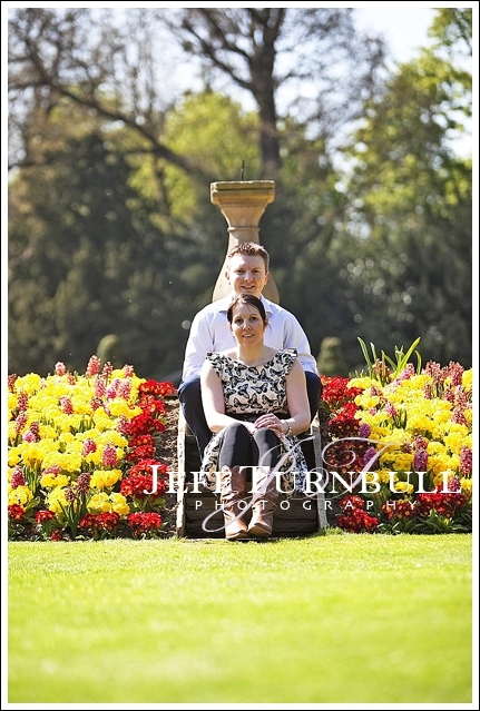 Hylands House Pre Wedding Photography_0110