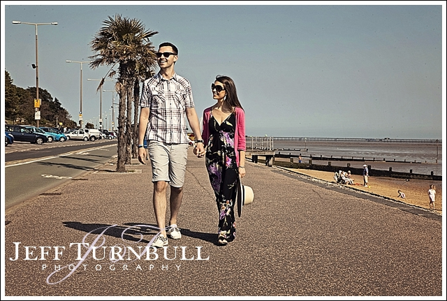 Engagement Photography in Essex