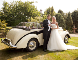 Wedding Photography At Friern Manor
