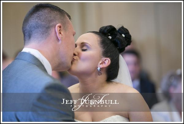 Natalie & Daniel Greig Wedding