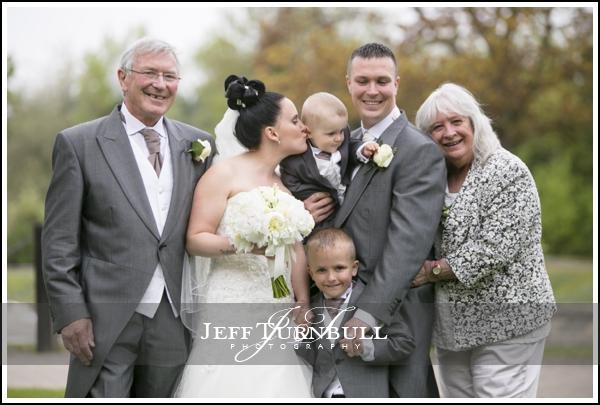Natalie & Daniel Greig Wedding Photography