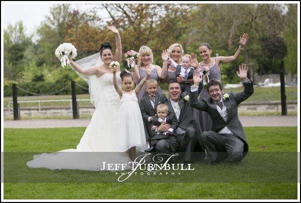 Essex and Surrey Wedding Photography