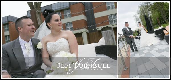 Thames Wedding Photography