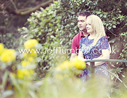 Braintree Engagement Photography