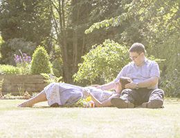 Braintree Maternity & Baby Bump Photography