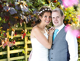 Wedding Photos Maidens Barn: Katie and Steve