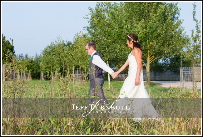 Wedding Photos Maidens Barn