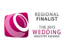 2015 Wedding Industry Awards