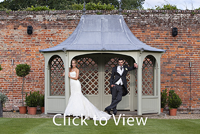 Braxted Park Wedding Album