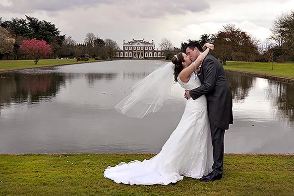 Boreham House Wedding Photographer