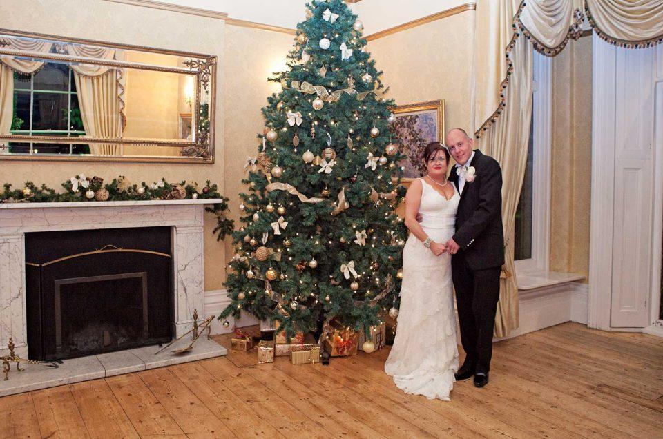 Wedding Photography at The Fennes: Jennie & Simon