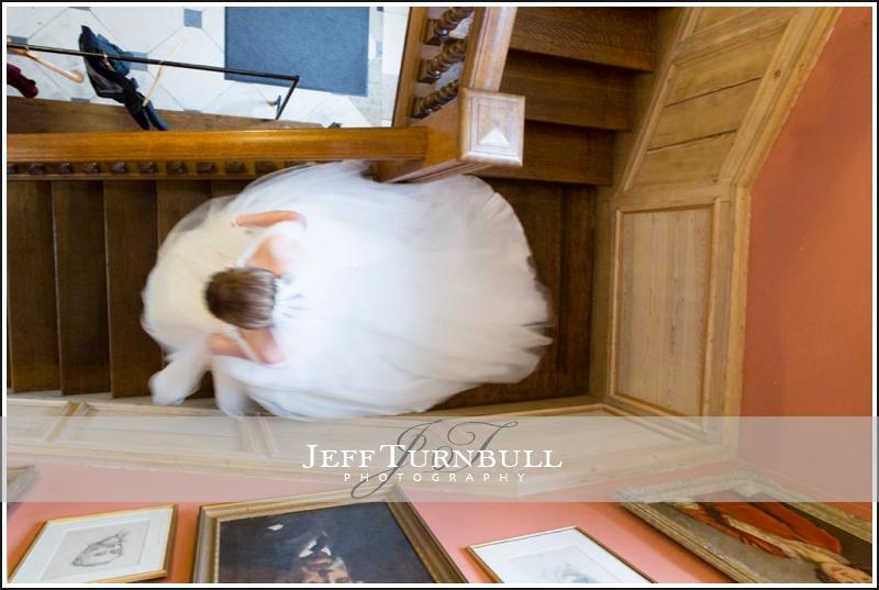 Anstey Hall Wedding Photography