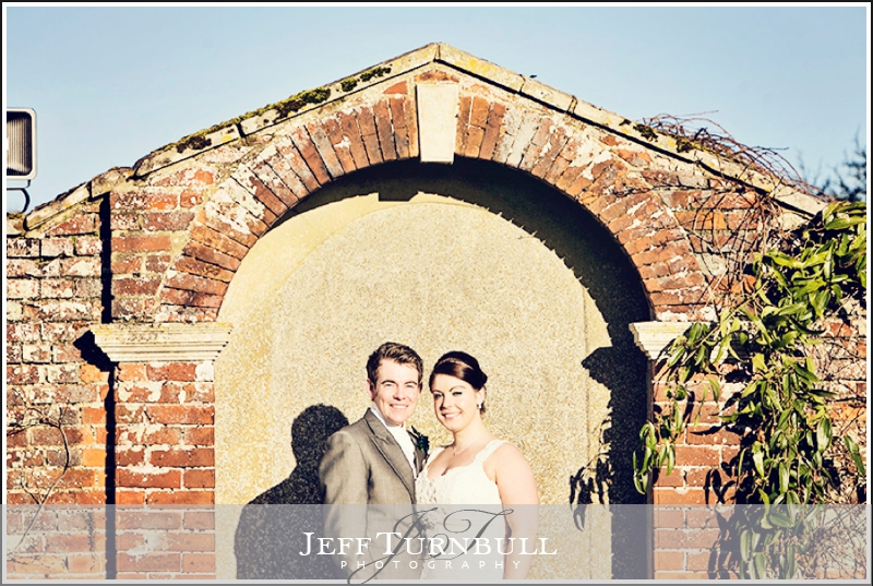 Parklands Quendon Hall Wedding Photography