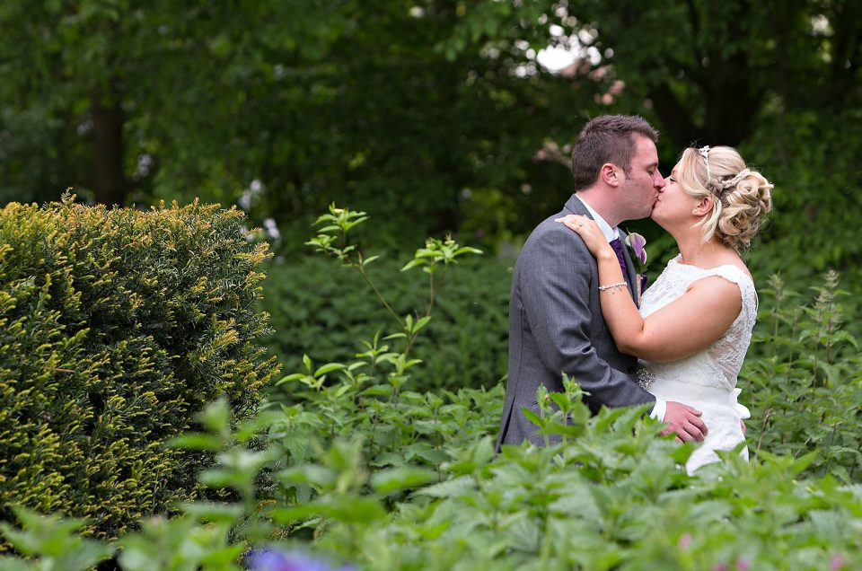 Wedding Photography The Barn Brasserie – Jo and Dean